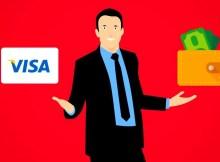 ebayデビットカード