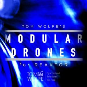 Modular Drones for Reaktor
