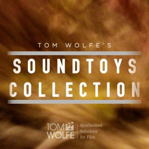 Soundtoys Collection