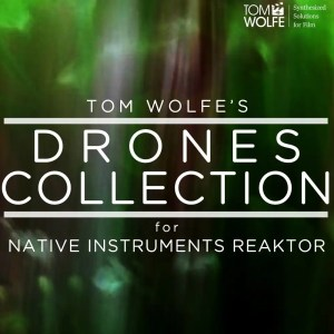 Drones Collection