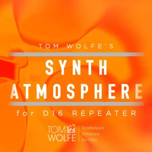 Synth Atmosphere for D16 Repeater