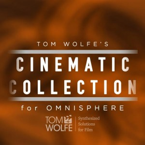 Cinematic Collection for Omnisphere