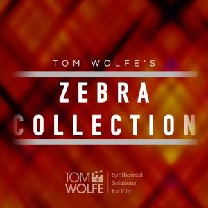 Zebra Collection: Cinematic-Style Presets for U-he Zebra
