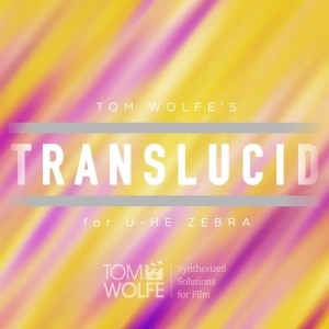 Translucid for Zebra