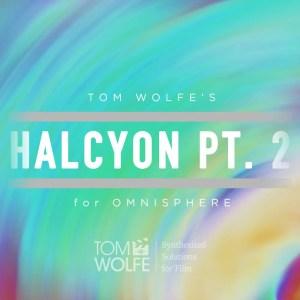 Halcyon Pt. 2 for Omnisphere