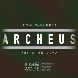 Archeus for Diva
