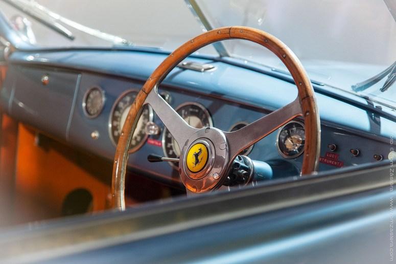 Ferrari 166 Aerlux
