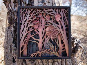 'Jane Pierce Is Free' by Tona Williams
