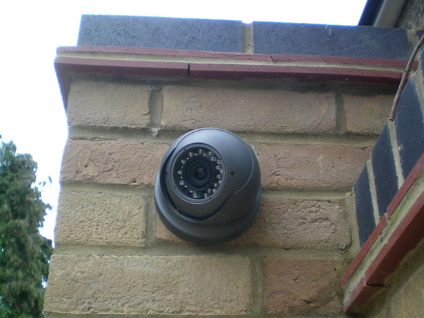 Security Home Your Home Systems Camera