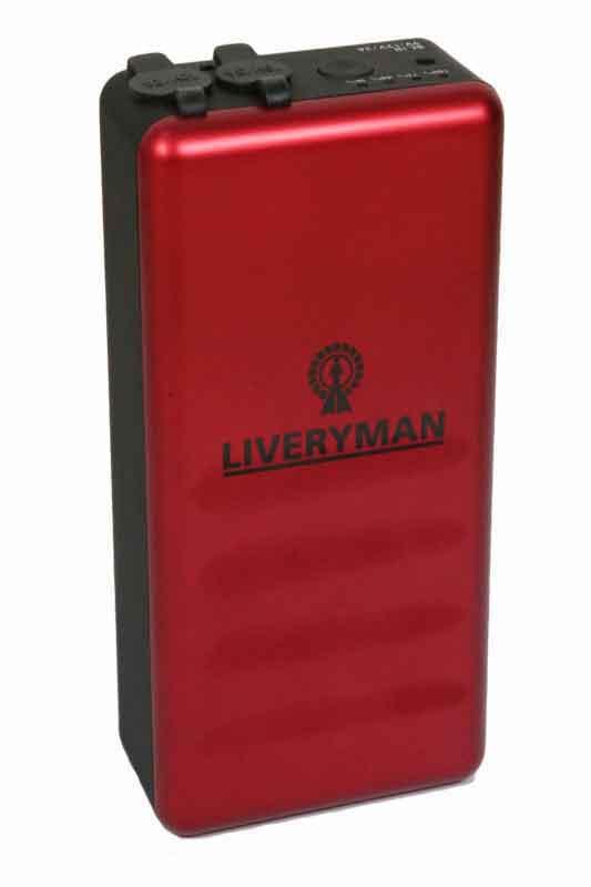 Liveryman Black Beauty