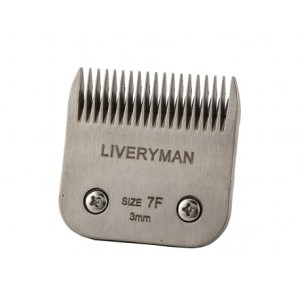 peigne liveryman 3mm
