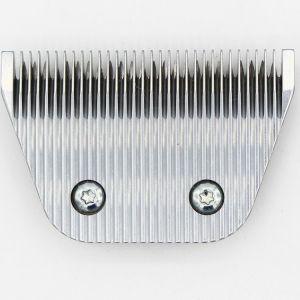 Peigne Wahl Moser 10F 2,3mm Compatible pour tondeuses Harmony et Harmony Plus Hauteur de coupe 2.3mm largeur 46mm
