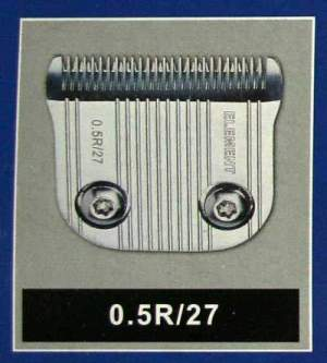 Peigne Liveryman P2 0.5mm