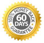 Toned In Ten  Image of guarantee seal