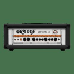 Orange CR-120H Head Amplifier 120W Black