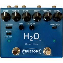 Truetone H20 V3 Chorus Echo