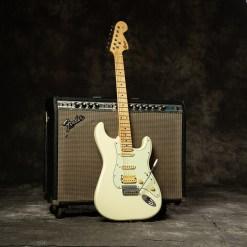 Maya MST-60 Vintage White