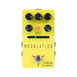 Flamma FS05 Multi Modulation