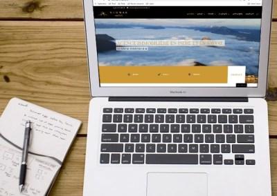 Site Internet – Nemmar Immobilier