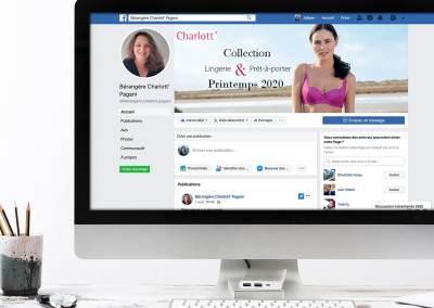 Formation à la gestion d'une page Facebook