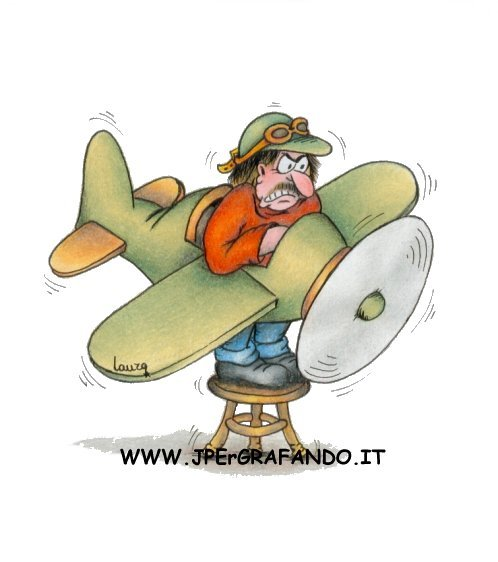 aereo Sicuro