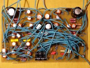 circuito olofonico p