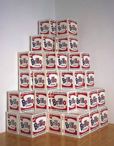 Warhol-Brillo-boxes-multipl 1964