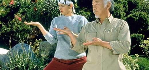 frasi celebri karate kid