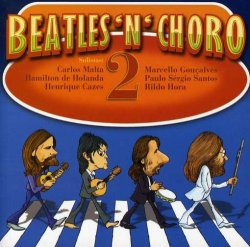 26102011: Abbey Road Beatles N Choro