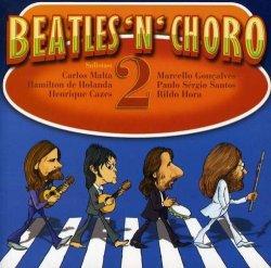 26102011: Abbey Road Beatles N Choro