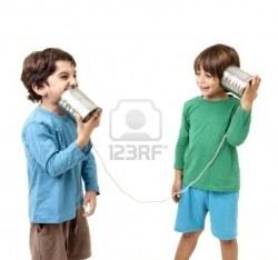 13122012: Parlare COL telefono
