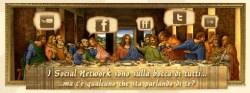11012013: Ultima cena Social Network