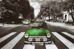 27022013: Abbey Road Mini