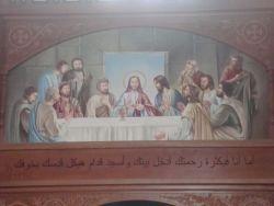 17052013: Ultima cena Marsa Matrouh