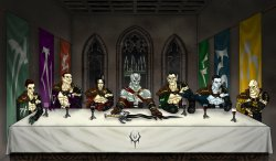 28062013: Ultima cena Legacy of Kain