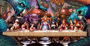 wonderland-last-supper