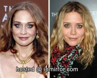 Fiona Apple & Mary-Kate Olsen