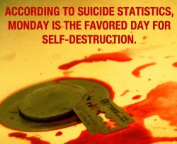 26082013: Statistica sul suicidio