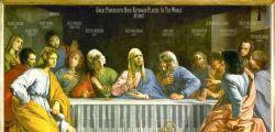 13092013: Ultima cena Tastieristi ecclettici