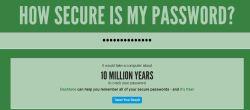 05092013: Quanto è sicura la tua password?