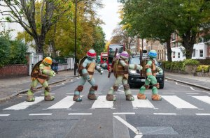 Teenage-Mutant-Ninja-Turtles-At-Abbey-Road