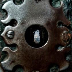 17122013: Segreti di Roma 2: Vedere San Pietro dal buco di una porta