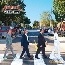 29012014: Abbey Road Beatallica