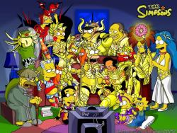 24032014: Simpson Cavalieri d'oro