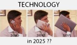 03032014: Evoluzione della tecnologia 1