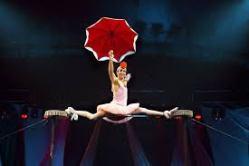 26052014: Un gradito ritorno, il circo Roma