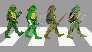 tmnt_on_abbey_road_by_toadman005-d61no3b