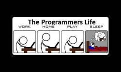 10032016: La vita del programmatore