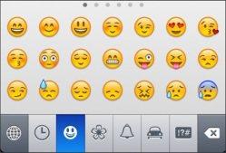 04042017: Il significato delle emoticons di whatsapp 2
