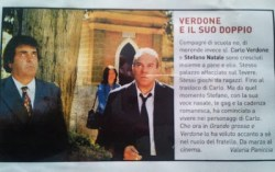 08052017: L'amico di Verdone imitato da Verdone nei film